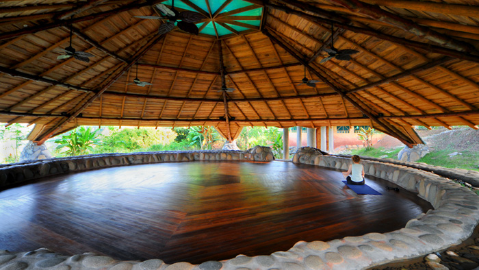 Asclepios is the most complete wellness and healing retreat in Costa Rica.  With unique services and facilities, including the Scottish Bath, Salt  Pools and ...