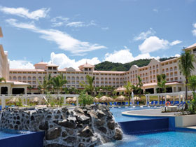 All inclusive vacations in costa rica for Worry free vacations all inclusive