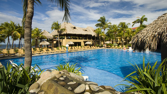 Enjoy Staying At The Flamingo Beach Resort One Of Our Recommended Hotels