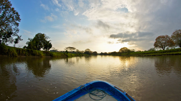 Cano negro wetlands and boat tour